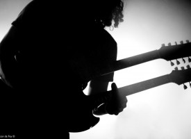 V.I.Playlist van Monomyth-gitarist Thomas van den Reydt