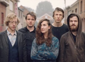 The Rag Trade laat de Veluwe doorklinken op debuutalbum