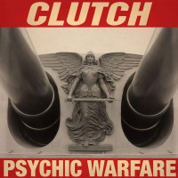 Kijk: Clutch – X-Ray Visions