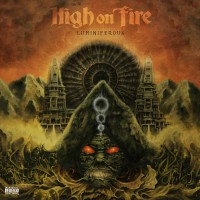 Albumrecensie: High On Fire – Luminiferous