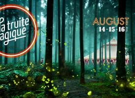 La Truite Magique: uit de hand gelopen party in schone Belgische vallei