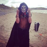 Heet Popronde-nieuws: Iguana Death Cult brengt debuutsingle uit bij Geertruida
