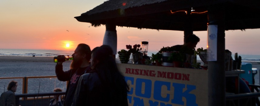Sleazefest: het wildste en geilste rock 'n roll-feestje aan zee