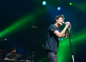 Vijf concerten die je niet mag missen week 35
