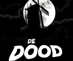 De Dood waart met morbide NL-talige trashpunk door het land