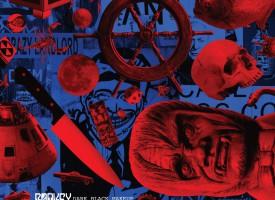 Albumrecensie: Radkey – Dark Black Makeup, Misfits-geest waart rond op sterk debuut