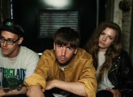 Bombay presenteert nieuwe drummer, label, clip én album in 2016