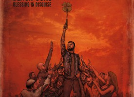 Albumreview: Black-Bone – Blessing in Disguise