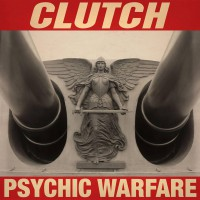 Albumreview Clutch – Psychic Warfare