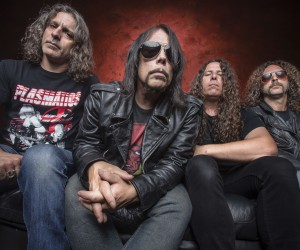 Hier is nieuwe muziek (wk41) van Monster Magnet, Ty Segall, Megadeth, Protomartyr, Def Leppard, The Icarus Line, PAUW…