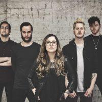For I Am King: melodische death metalband gaat met hardcore instelling als olievlek door Nederland