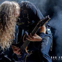 Mark Jansen over Epic Metal Fest #2 in 013 en São Paulo, fans wereldwijd en hoe Epica 'het volhoudt'