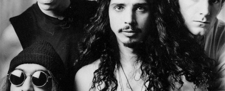 RIP Chris Cornell… NMTH x Pinguin Radio #63: DOOMSTAD after + nieuwe Boris en Elder!