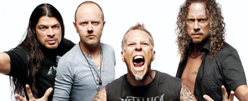 NMTH op Pinguin Radio #28: Nieuwe Muziek van oa Metallica, NOTS, Crippled BP, The Glücks, Monkey3, Abdomen
