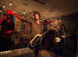 Fotoverslag: de donderdag en vrijdag van Eurosonic