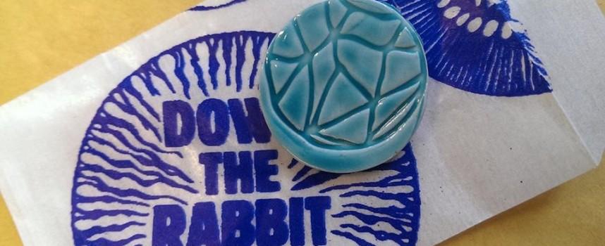 Gratis naar Down The Rabbit Hole voor ESNS bezoekers