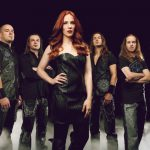 Epica - copyright by Tim Tronckoe