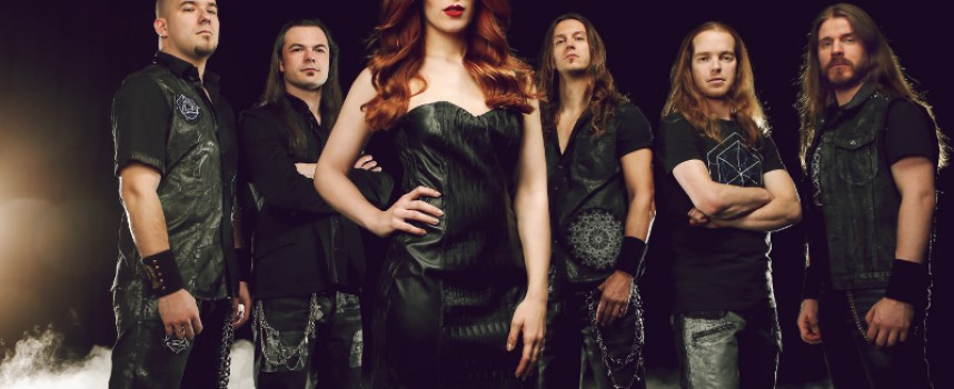 Kijk: Epica – The Essence Of Silence (live)
