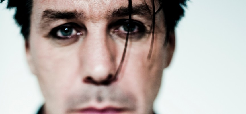 Rammstein-frontman begint soloproject