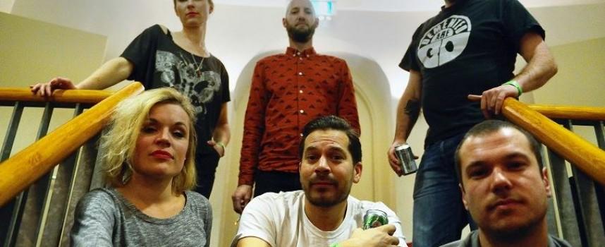Interview Darla Sinners: 'Fuck it, we doen het zelf'
