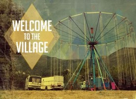 Eerste namen Welcome To The Village bekend, voorverkoop gestart