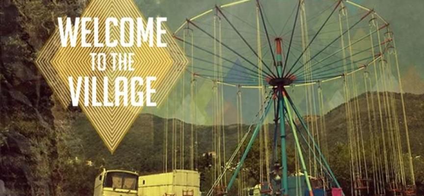 Eerste namen Welcome To The Village bekend, voorverkoop gestart
