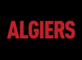 Aangrijpende gospel spook van Algiers: 'Blood'
