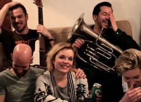 Darla Sinners: muzikale levenslessen met een klein hartje