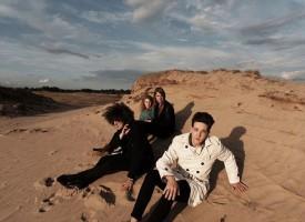 The Silverfaces @ Paradiso: retrowaardige bluesrock bomvol energie