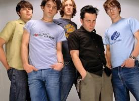 Desaparecidos na 13 jaar terug met tweede album en video