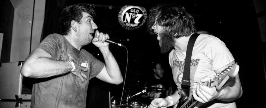 Antwerpse stonergrungers Tangled Horns pakken het Momentum