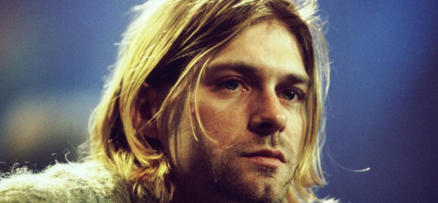 Kurt Cobain: What The Heck?!