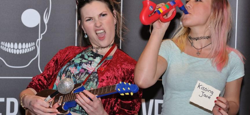 NMTH biedt bands een 'alternatief' podium tijdens Muzikantendag On Tour