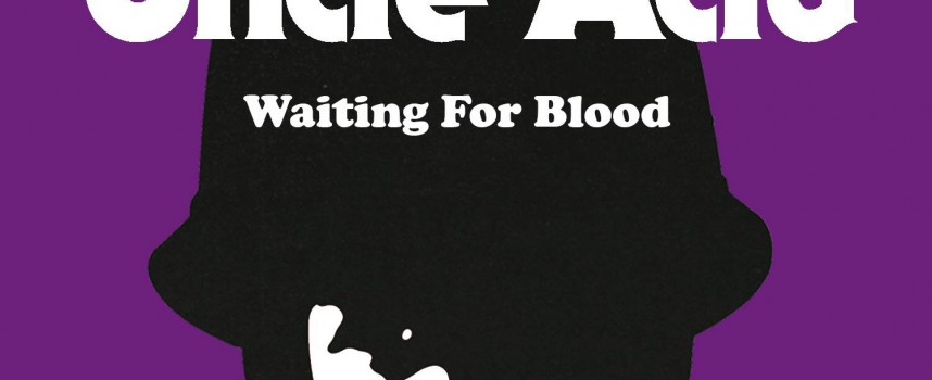 Luister Uncle Acid and the Deadbeats – Waiting for Blood