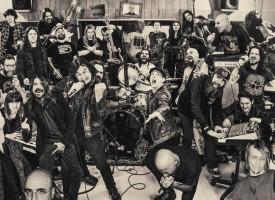 Supergroepenalert: Teenage Time Killers! Metal Allegiance! Killer Be Killed!