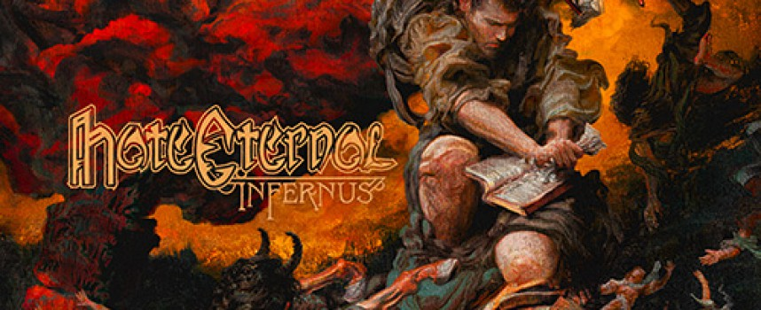 Trackprimeur: Hate Eternal – Zealot, Crusader of War