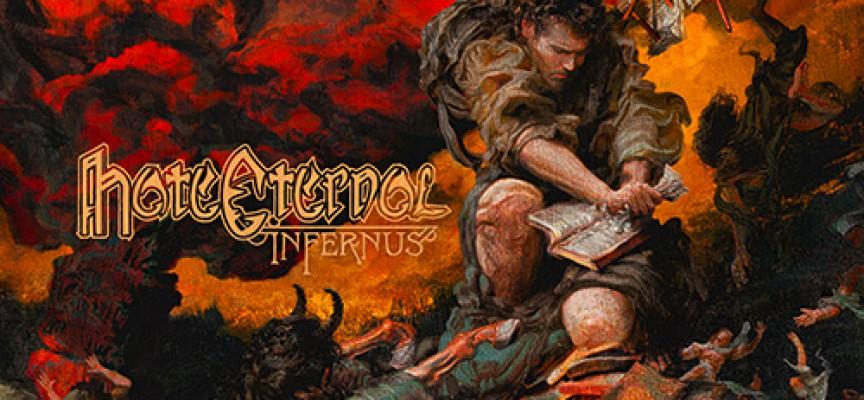 Trackprimeur: Hate Eternal – Zealot, Crusader of War