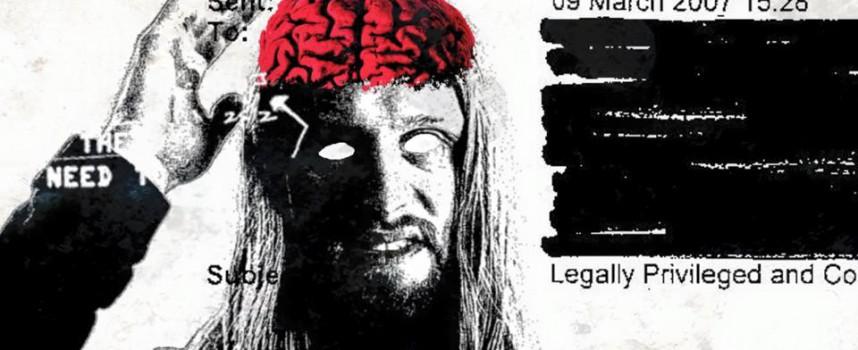 Lowlands15: Brute brainwash van While She Sleeps