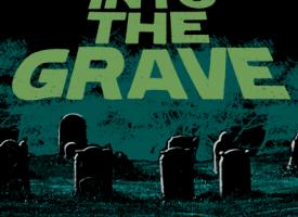 Into the Grave: harde metal, bier en vette patatten op het kerkhof