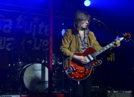 PAUW brengt debuutalbum uit bij Caroline Benelux