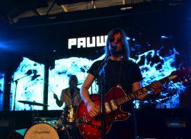 """PAUW studeert af: """"Het conservatorium heeft de band gevormd tot wat die nu is"""""""