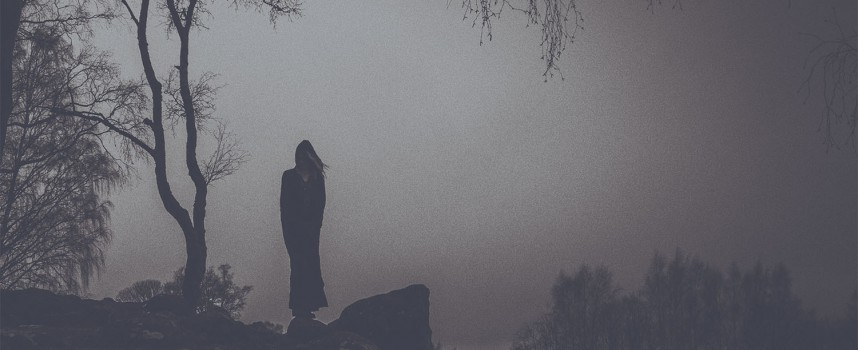 Albumprimeur: one-woman black metal fenomeen Myrkur – M