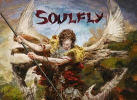 Trashy trackprimeur: Soulfly – Archangel