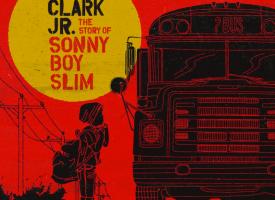 Luister naar bluesheld Gary Clark Jr. – Grinder & The Healing