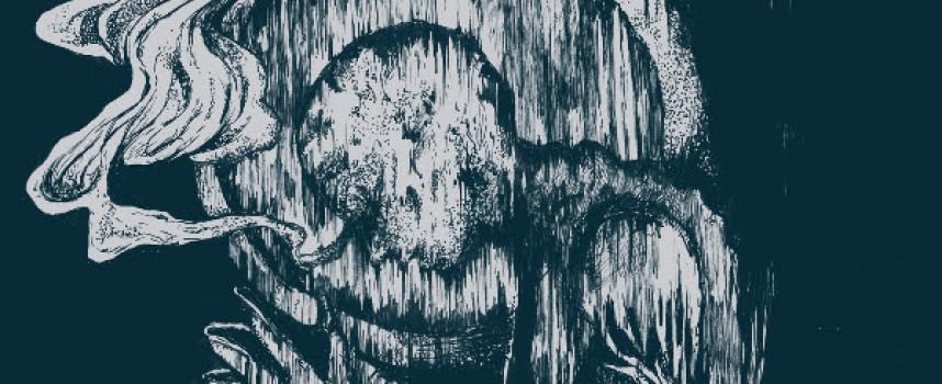 Ontdekking: The Bridesmaid debuteert met instrumentale post-metaltrip