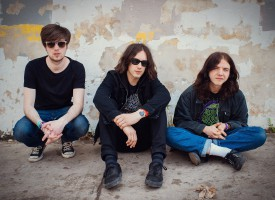 Luister: Wasteybois, agressief, sludgy snoepje van The Wytches