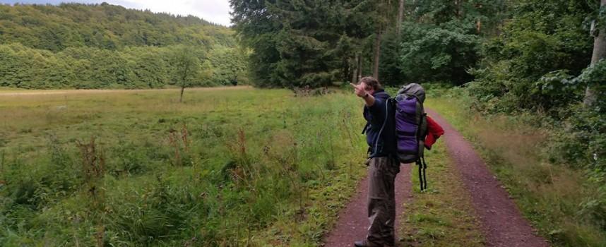 Column: bergbeklimmen voor beginners met Gert-Jan van Birth Of Joy (dl 2)