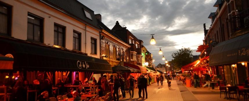 Provincie Brabant en gemeente Tilburg trekken beurs voor Incubate