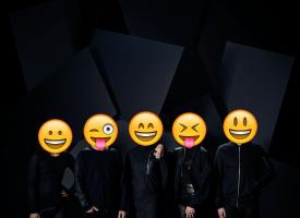 Trackprimeur: GOLDs tweede single is los en die is zeker niet vormloos