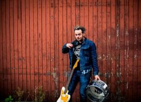 Nieuw album one-man garageband Robbing Banks 16 oktober uit